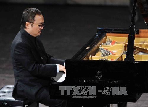 Concert Vietnam-République de Corée à Ho Chi Minh-ville - ảnh 1