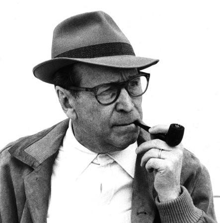 Georges Simenon, un «Usain Bolt» de la littérature - ảnh 1