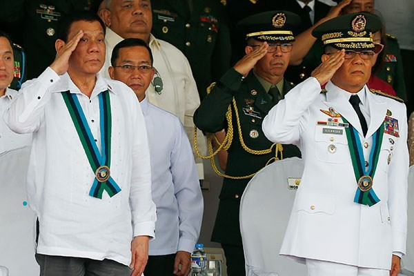 L'armée philippine intensifie ses opérations contre la NPA - ảnh 1