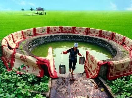 Dorfbrunnen im spirituellen Leben der Vietnamesen - ảnh 1