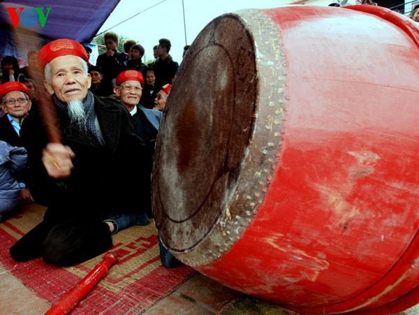 Holzkugelfang in Thuy Linh - ảnh 4
