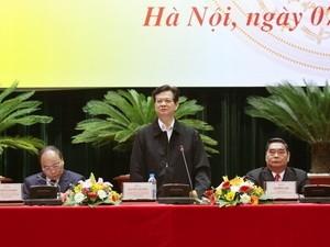 Landeskonferenz zur Korruptionsbekämpfung - ảnh 1