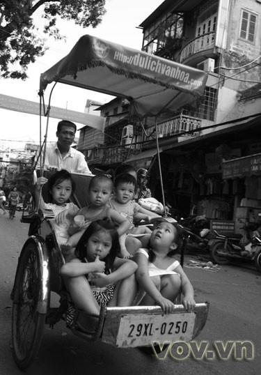 Hanoi, meine Heimatstadt - ảnh 13