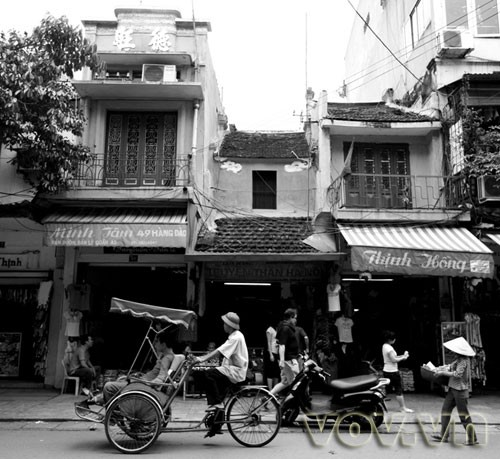 Hanoi, meine Heimatstadt - ảnh 2