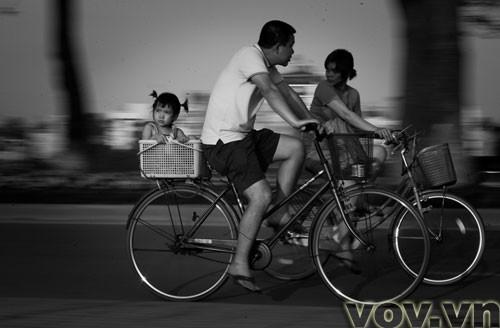 Hanoi, meine Heimatstadt - ảnh 3
