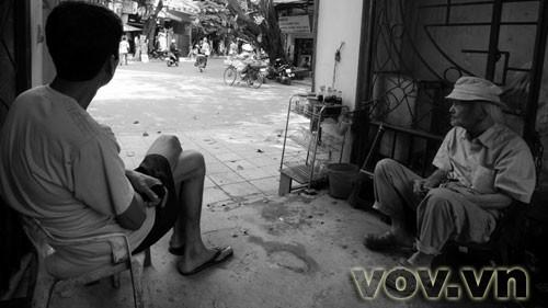 Hanoi, meine Heimatstadt - ảnh 4
