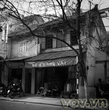 Hanoi, meine Heimatstadt - ảnh 5