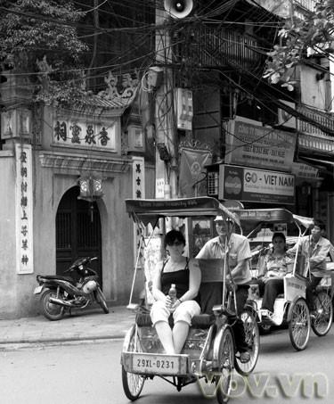 Hanoi, meine Heimatstadt - ảnh 9