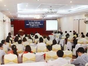 Konferenz über die Gleichberechtigung zwischen Mann und Frau - ảnh 1