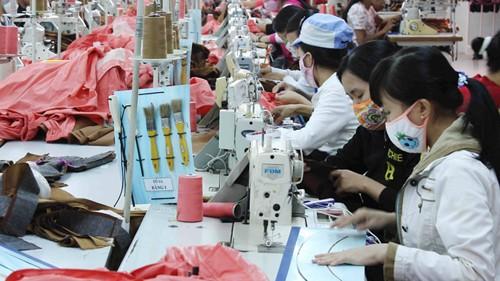 Vietnam will in diesem Jahr Waren im Wert 100 Milliarden USD exportieren - ảnh 1