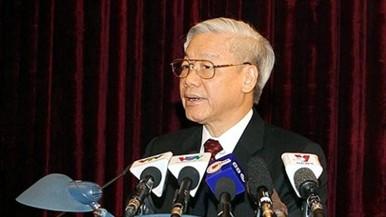 Konferenz des ZK der KP Vietnams ist beendet - ảnh 1