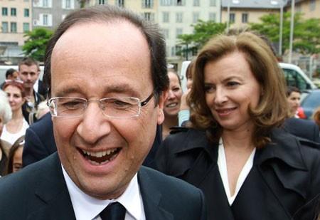 Parlamentswahl in Frankreich: Sozialisten holen Mehrheit - ảnh 1