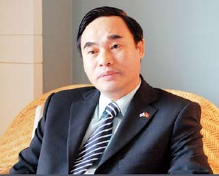 Bewertung der Außenarbeit vietnamesischer Provinzen - ảnh 1