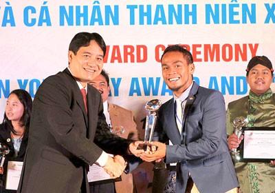 Ehrung von zehn ASEAN Jugendlichen - ảnh 1