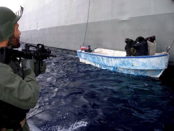 UNO verabschiedet Resolution gegen Piraterie in Somalia - ảnh 1