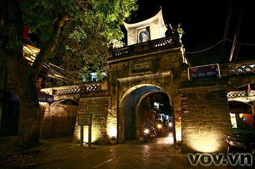 Die Stadttore in Hanoi - ảnh 1