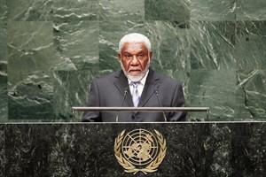 Verstärkung der Beziehungen zwischen Vietnam und Vanuatu  - ảnh 1
