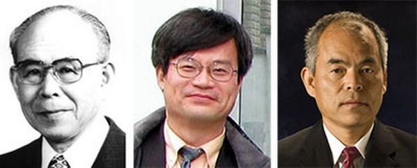 LED-Erfinder werden mit Nobelpreis für Physik geehrt - ảnh 1