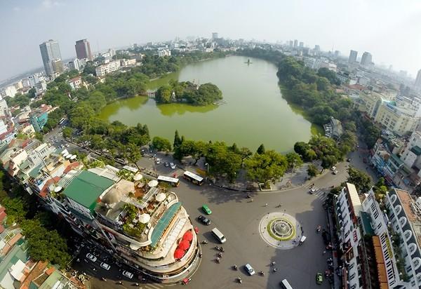 Hanoi: die Stadt der Integration und Entwicklung - ảnh 1