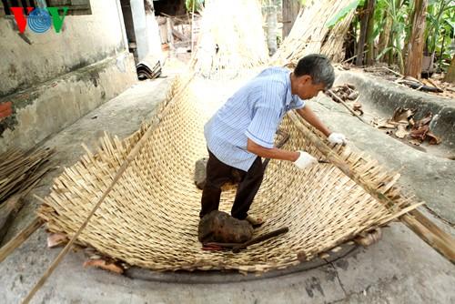 Der traditionelle Bootsbau - ảnh 3