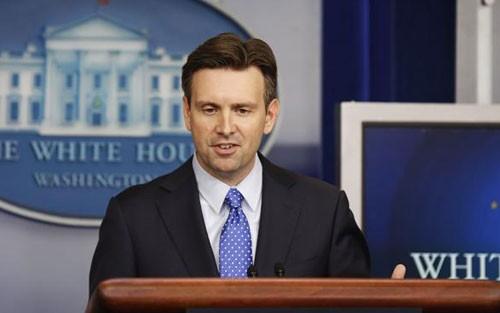 USA: Strategie gegen IS erfolgreich umgesetzt - ảnh 1
