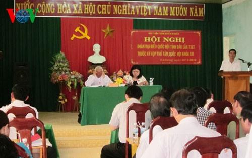 Das vietnamesische Parlament strebt nach Standard des globalen Parlaments - ảnh 1
