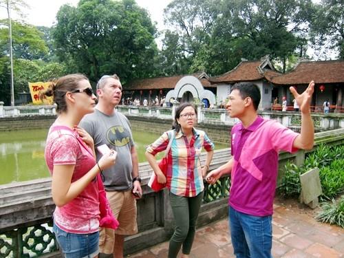 Hanoi-Kids-Klub, Kulturbotschafter Hanois - ảnh 1