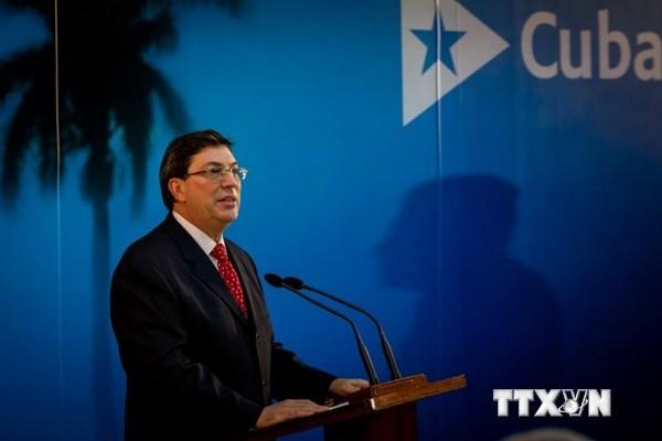 UN-Vollversammlung verurteilt US-Sanktionen gegen Kuba - ảnh 1