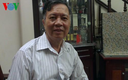 Bürger hoffen auf Personalarbeit des Zentralkomitees der KPV in neuer Amtszeit - ảnh 1