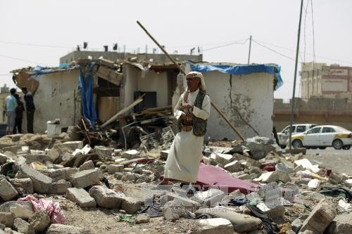 Jemen-Konferenz in Genf verschoben - ảnh 1