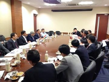 Politische Vizeaußenministerkonsultation zwischen Vietnam und Indien - ảnh 1
