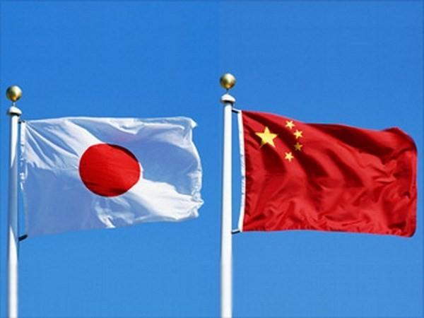Diplomaten-Gespräche zwischen China und Japan - ảnh 1