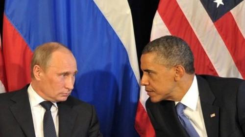 Obama und Putin werden am 28. September Gespräch führen - ảnh 1