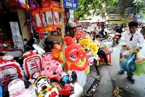 Vollmondfest in Hanoi - ảnh 1