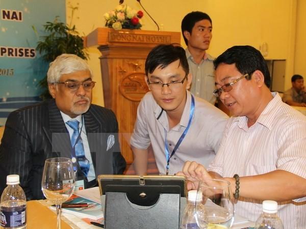 Indien ratifiziert Protokoll zur Änderung des Abkommens mit Vietnam - ảnh 1