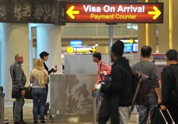 Indonesien erlaubt Bürgern aus 75 Ländern Einreise ohne Visum - ảnh 1
