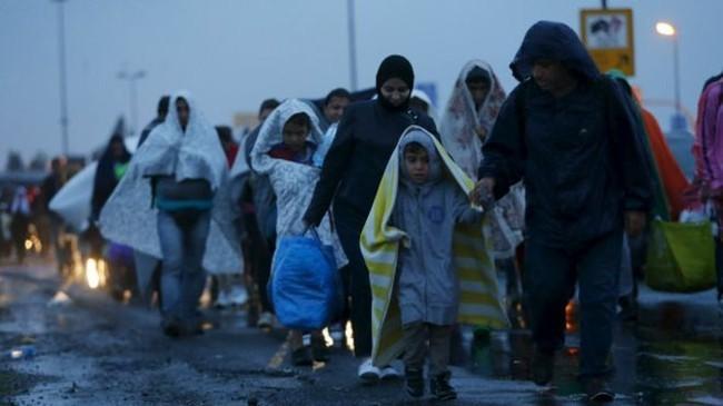 EU-Türkei-Zusammenarbeit zur Beschränkung der Flucht nach Europa - ảnh 1