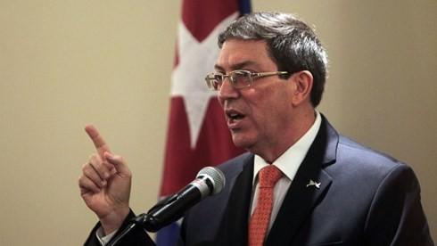 UN-Vollversammlung für Abschaffung des Embargos gegen Kuba - ảnh 1