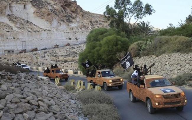 Libyen kann neue Basis des Islamischen Staates werden - ảnh 1