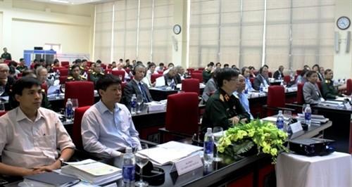 Förderung der Forschungen zur Beseitigung der Dioxin-Folgen in Vietnam - ảnh 1