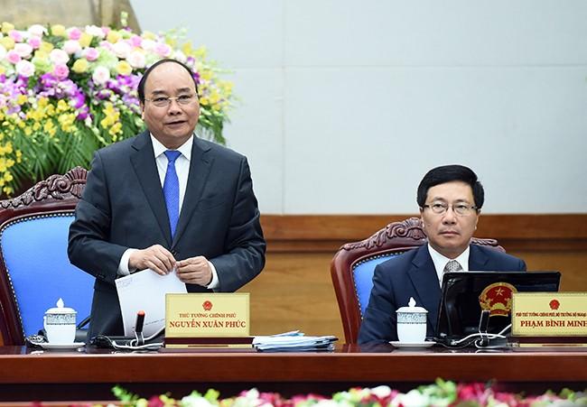 Entschlossenheit der Regierung: Wachstumsziel von 6,7 Prozent erreicht - ảnh 1