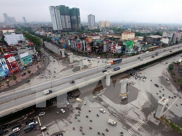 Vietnam grüßt französische Investoren zur Entwicklung des Verkehrssystems - ảnh 1