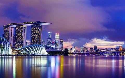Nach geplantem Terroranschlag: Singapur verschärft Sicherheitsvorkehrungen  - ảnh 1