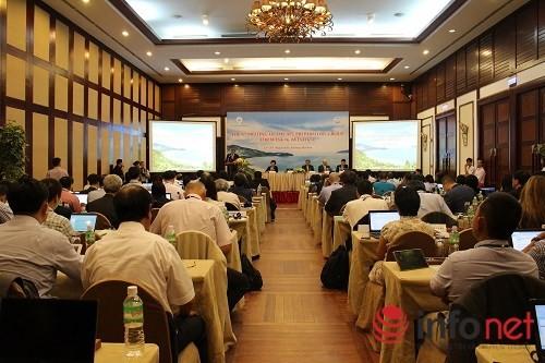 Verstärkung der Standardisierung in Telekommunikation für Asien-Pazifik-Region - ảnh 1