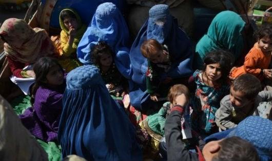 Flüchtlingsfrage: Mehr als 350.000 afghanische Flüchtlinge in Heimat zurückgekehrt - ảnh 1