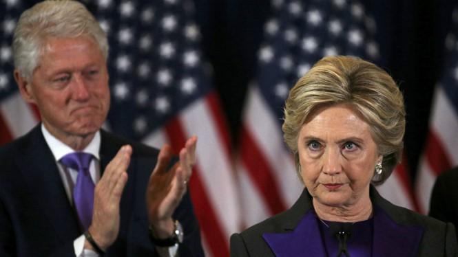 Spaltung innerhalb der USA nach der Präsidentschaftswahl - ảnh 1