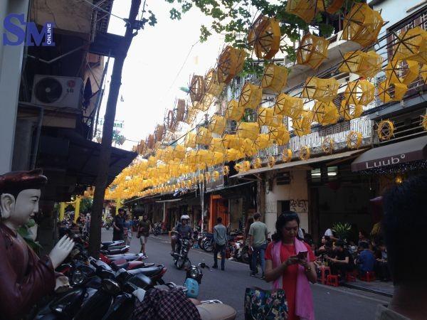 Hanoi feiert Tag des vietnamesischen Kulturerbes - ảnh 1