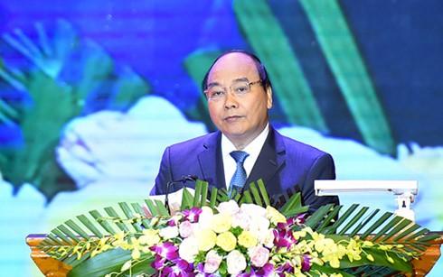 20. Gründungstag der vietnamesischen Börsenbranche - ảnh 1