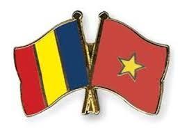 Freundschaftliches Treffen zum rumänischen Nationalfeiertag - ảnh 1