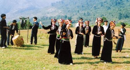 Die Volksgruppe Kho Mu in Vietnam - ảnh 1